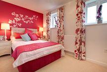 habitaciones rojas maria