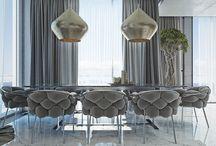 Stoły i krzesla