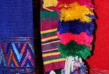 Textiles / Bellos Textiles de Guatemala