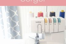 sewing machine threading