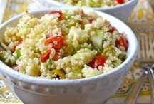 Quick Healthy Lunches / Quick Easy and Healthy Lunches