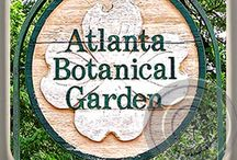 Atlanta Landmark and Icons, Marble Stone Coasters. / Original artist of Landmark Coasters.Custom Coasters By Hazel. HANDMADE in Decatur, Ga. USA. www.customcoastersbyhazel.com