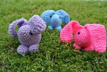 Easter Crochet Patterns / by AllFreeCrochet