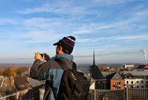 Viaggio tra Bruxelles e Vallonia - meraviglia!