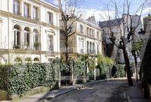 My Montmartre