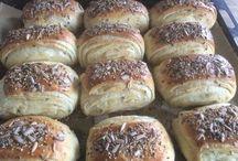 Bread / cakes