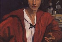 Zinaida Serebriakova