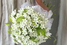 結婚式_お花