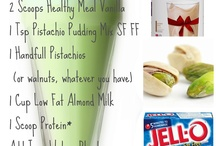 Health & Wellness / Nutrition for a Better Life