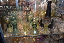 Pictures from Antique Shop - Kringlobevinkel