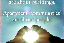 Apartment Communities / Apartment Communities