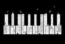 Music / instruments, etc