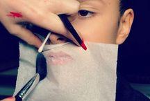 trucs maquillage