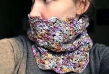 shawl, neck, etc