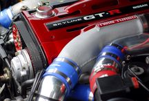 Nissan gtr r32 r33 r34 350z 370z