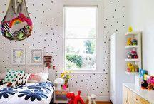 Camera copilului. Idei.