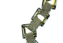 Braccialetti e anelli