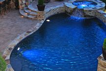 Pool ideas / by Laurisa Huss