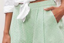 Shorts I Want
