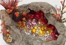 Stones/ Pearls/ Seashell