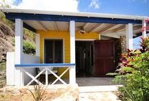 Antigua Private Villa / For more details visit www.thecaribhouse.com