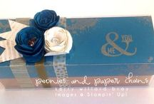wrap it up! gift boxes and wrapping