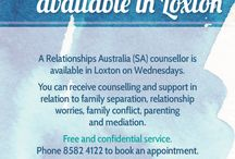 What's on / Find out what our teams are up to at Relationships Australia South Australia. Events, workshops, groups and more.