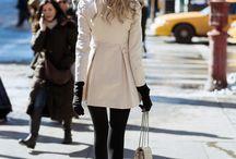 Urban Street Fashion
