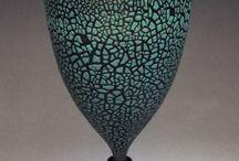 Céramique glaçures glazes