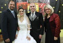 Momentos Especiais / Casamento Dianne Pacheco e Rodrigo Cunha