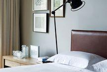 HOUSE\guest bedroom / by Joanne Smollan