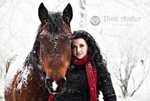 My Family, Photographed / Family photography, taken by Pink Antler Photography / by Kt Couture