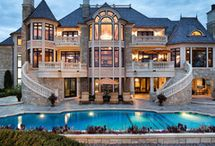 Dream Home Designs
