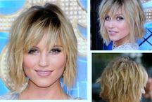Haar, mode & make-up