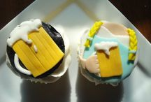 Cupcakes / Toppers for cupcakes