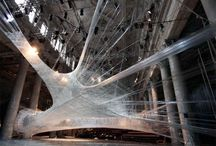 artistic installations