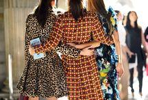 2015 İlkbahar/Yaz Paris Sokak Modası / 2015 İlkbahar/Yaz Paris Sokak Modası renkli, farklı ve ilham verici... http://www.kadincaweb.net/2015-ilkbaharyaz-paris-sokak-modasi