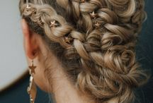 Hair styles / Hair styles to break up that same old same old updo routine
