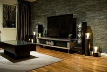 Legen... decor / For men and men only