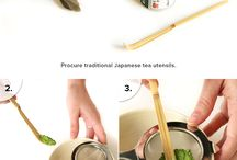 ♡ tea