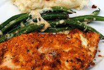 Meat&Fish