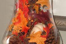 fall / by Nancy Potter