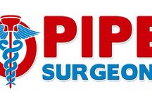 Pipe Surgeons / This is about pipes and any plumbing related topics