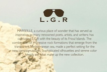 New L.G.R Campaign by Marco Barbon