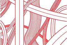 Affiches Labyrinthe / Manon Baux, Céline Pierdon, Benjamin Cavaille, Steeven Bridoux, Kathie De Bastos, Jade Lorgeré