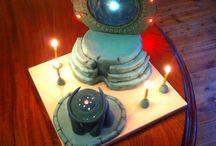 Stargate Stuff