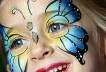maquillaje artisticos