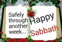 Sabbath Keep