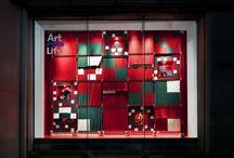 Display, Shop window