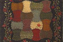 Wool Work